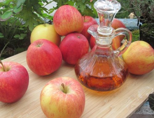 Interview FunX radio – Is apple cider vinegar good for you?
