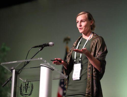The International Congress on Vegetarian Nutrition