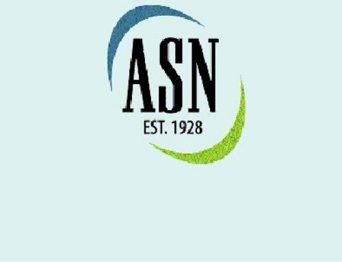 American Society of Nutrition (ASN)
