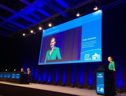 European diabetes conference