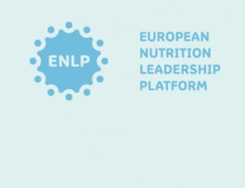 European Nutrition Leadership Platform (ENLP)
